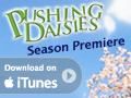 Pushing Daisies on iTunes