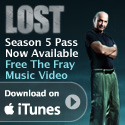 Get Lost Episodes via iTunes