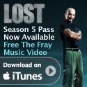Get Lost Episodes via iTunes