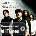 Fall Out Boy on iTunes