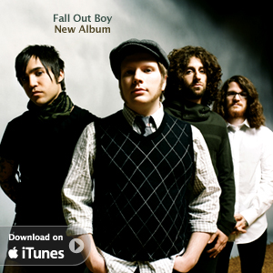 Download Fall Out Boy - Folie a Deux (Deluxe Version) on iTunes