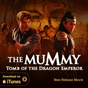 Film Intuition Review Database Dvd Review The Mummy Tomb Of The Dragon Emperor 2 Disc Deluxe Edition 2008
