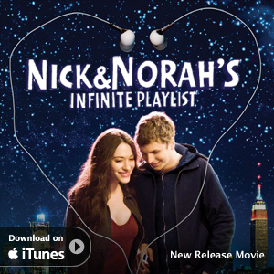 Nick and Norah's Infinite Playlist on iTunes