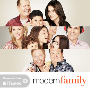 Modern Family on iTunes