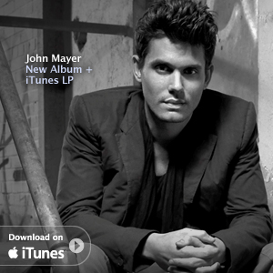 Battle Studies by John Mayer on iTunes