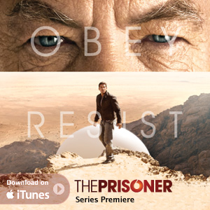 The Prisoner on iTunes