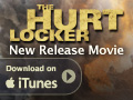 The Hurt Locker - New Release Movie - Buy From iTunes Now!