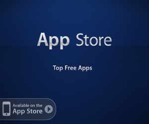 iPhone Free Apps