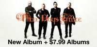 Three Days Grace - New Album + $7.99 Albums