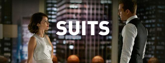 Suits, Season 5