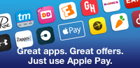 Summer of Apple Pay