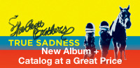 New Album + Catalog at a Great Price