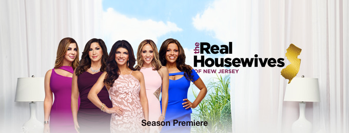 The Real Housewives of New Jersey, Season 7