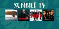 Summer TV 2016