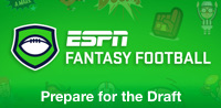ESPN Fantasy Sports - Play Football, Baseball, Basketball, Hockey and More Games