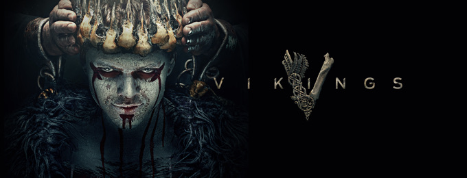 Vikings, Season 5