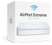 AirPort Extreme box