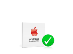 Coffret AppleCare