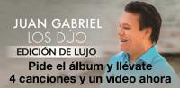 Los Dúo (Deluxe Version)