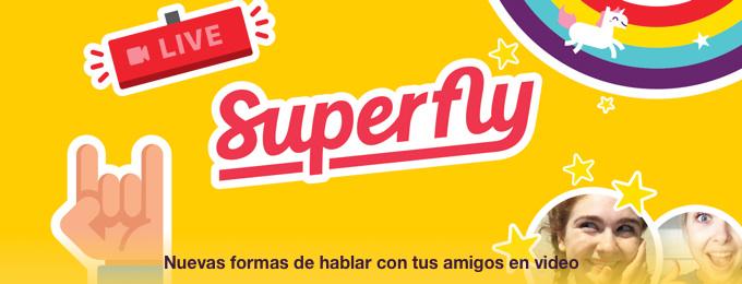 Superfly: Videos en vivo con amigos