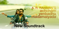 Rasaali (From 'Achcham Yenbadhu Madamaiyada') - Single