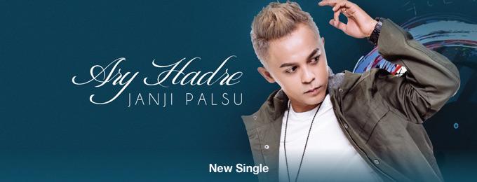 Janji Palsu - Single
