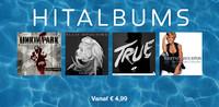 Hitalbums vanaf € 4,99