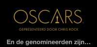 The Oscars® 2016