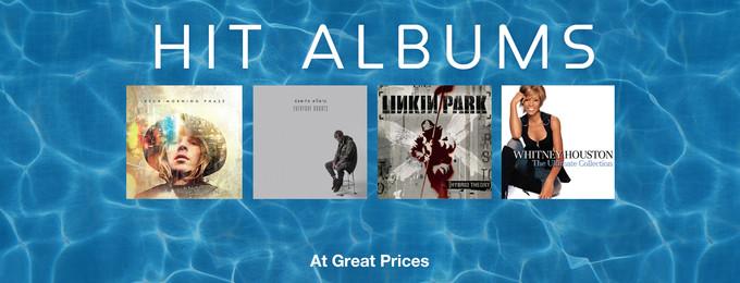 Hit Albums
