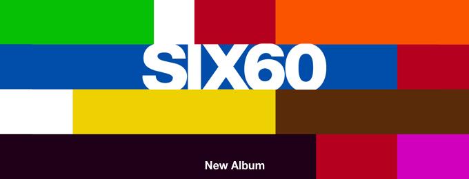 Six60 (Deluxe)