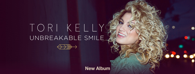 Unbreakable Smile (Bonus Version)
