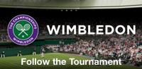 The Championships, Wimbledon 2016 - Tennis Grand Slam