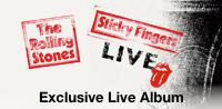 Sticky Fingers Live