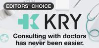 KRY - Träffa läkare online