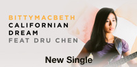 Californian Dream (feat. Dru Chen) - Single