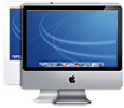 Intel-based iMac