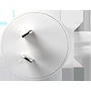 Australsk/argentinsk adapter