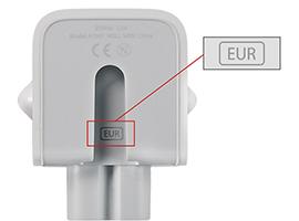 Details opnieuw ontworpen adapter