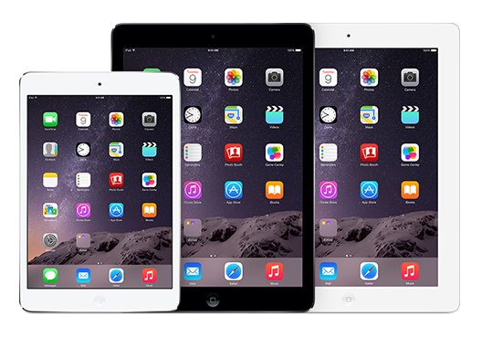 Apple iPad with Retina Display, 4th Generation