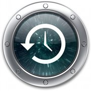 Mac Os X  Time Machine den yeni bir mac kurmak. Mac time machine restore to disk