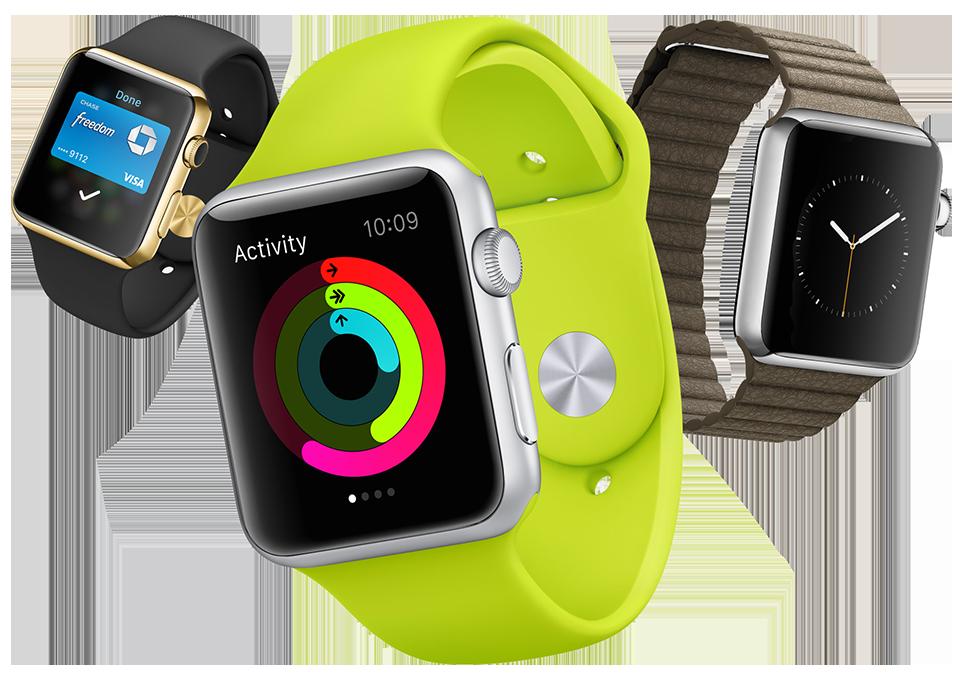 apple watch 2 user guide