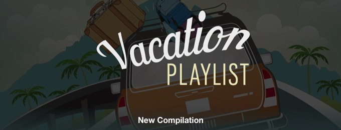Vacation Playlist
