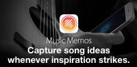 Music Memos