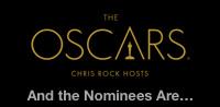 The Oscars® 2016