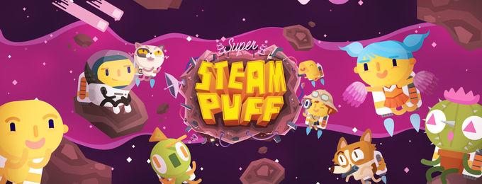 Super SteamPuff