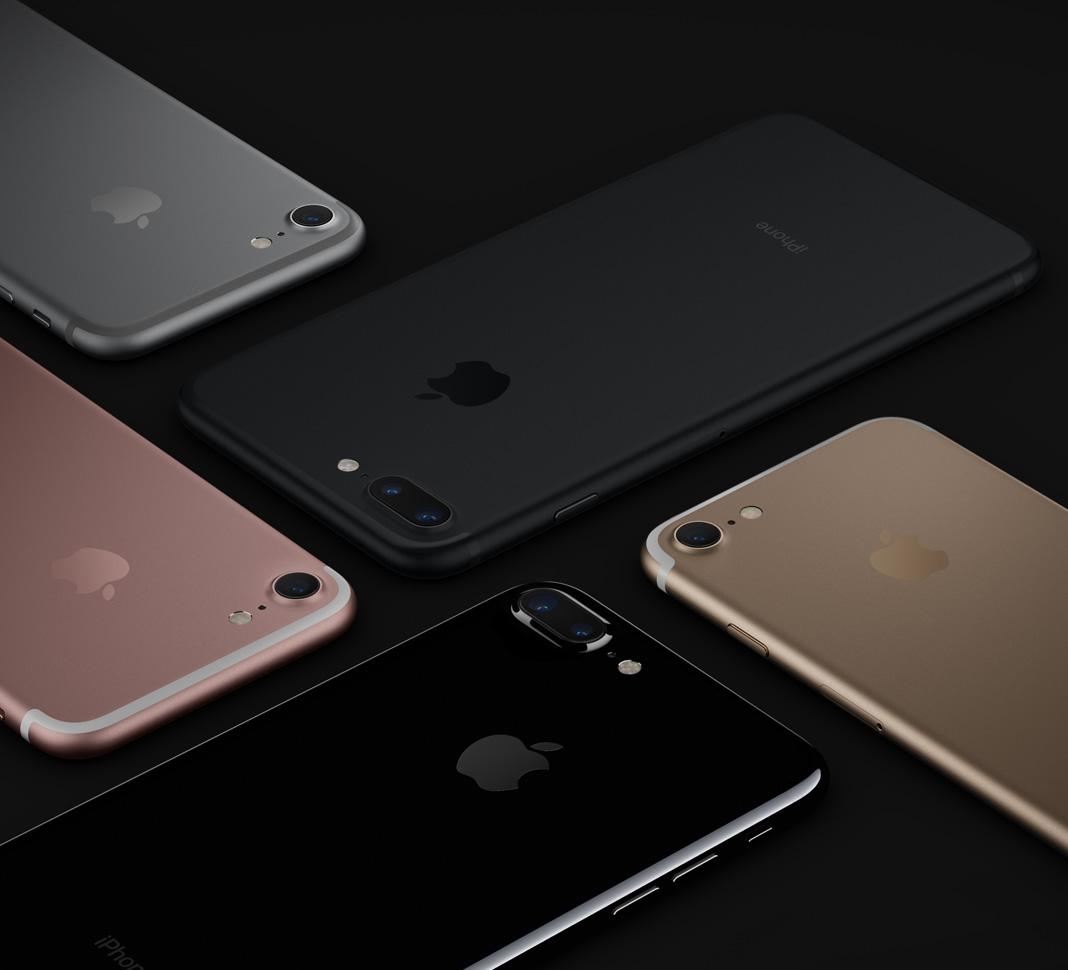 iPhone 7 Jet Black 32GB