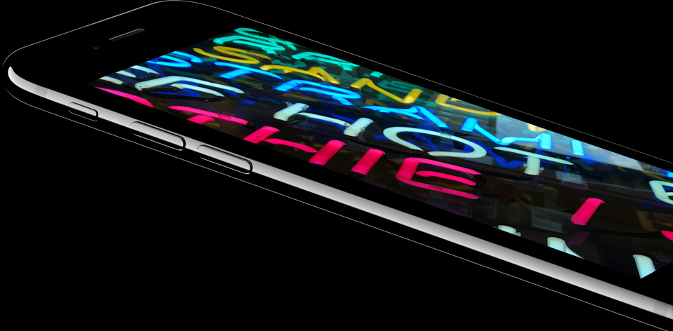 iPhone 7 Plus Jet Black 32GB