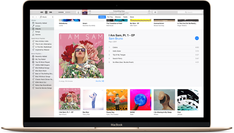 20 Best music players for OSX as of 2019 - Slant