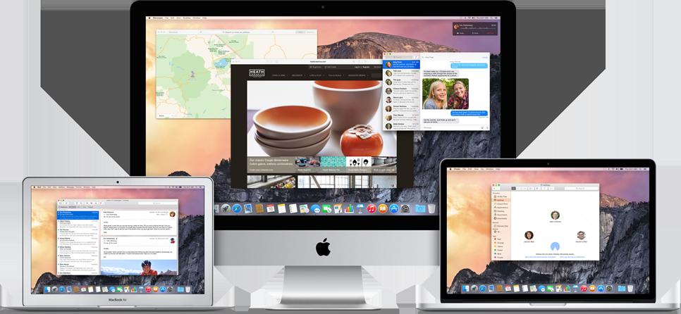 解决升级到 Yosemite 后 Axure RP、iTunes 等应用打不开的问题