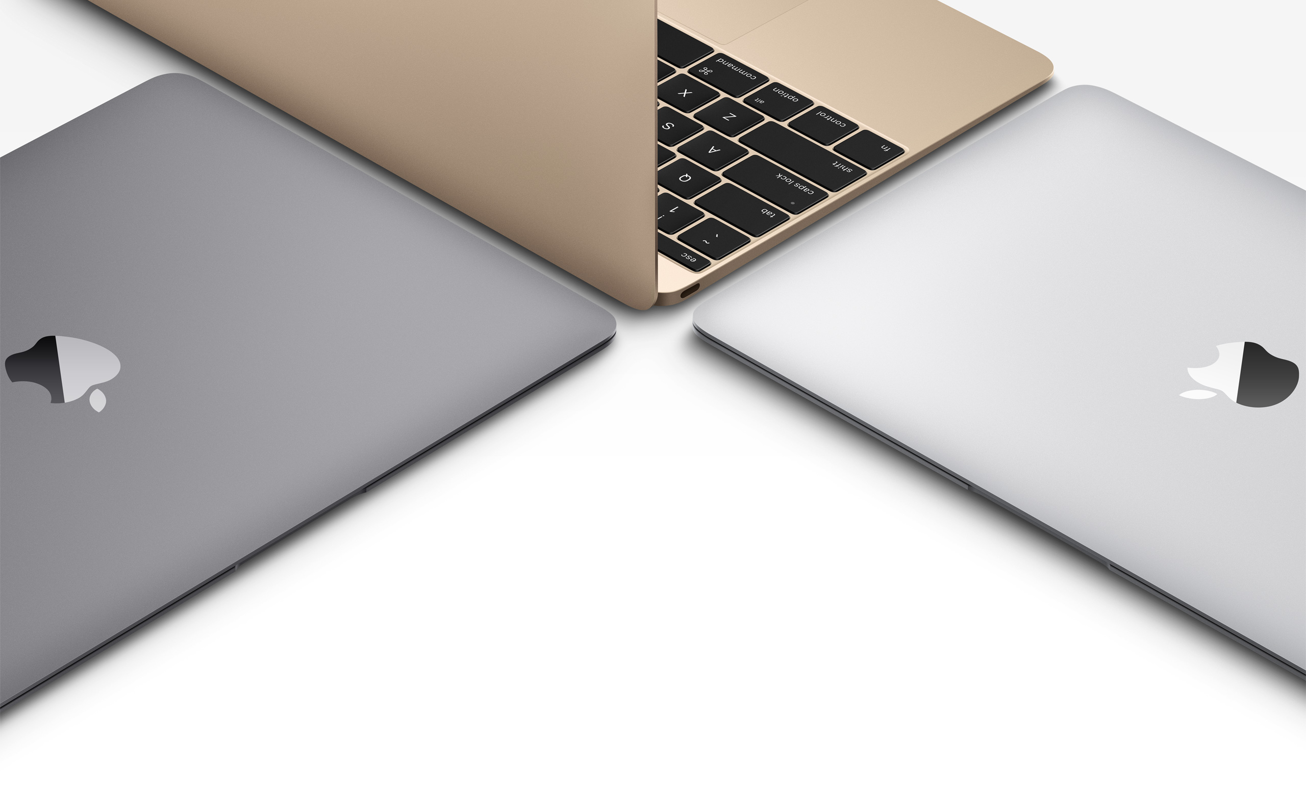 <b style='color:red;'>New Macbook 12'' 2015 MF 865 512GB</b>